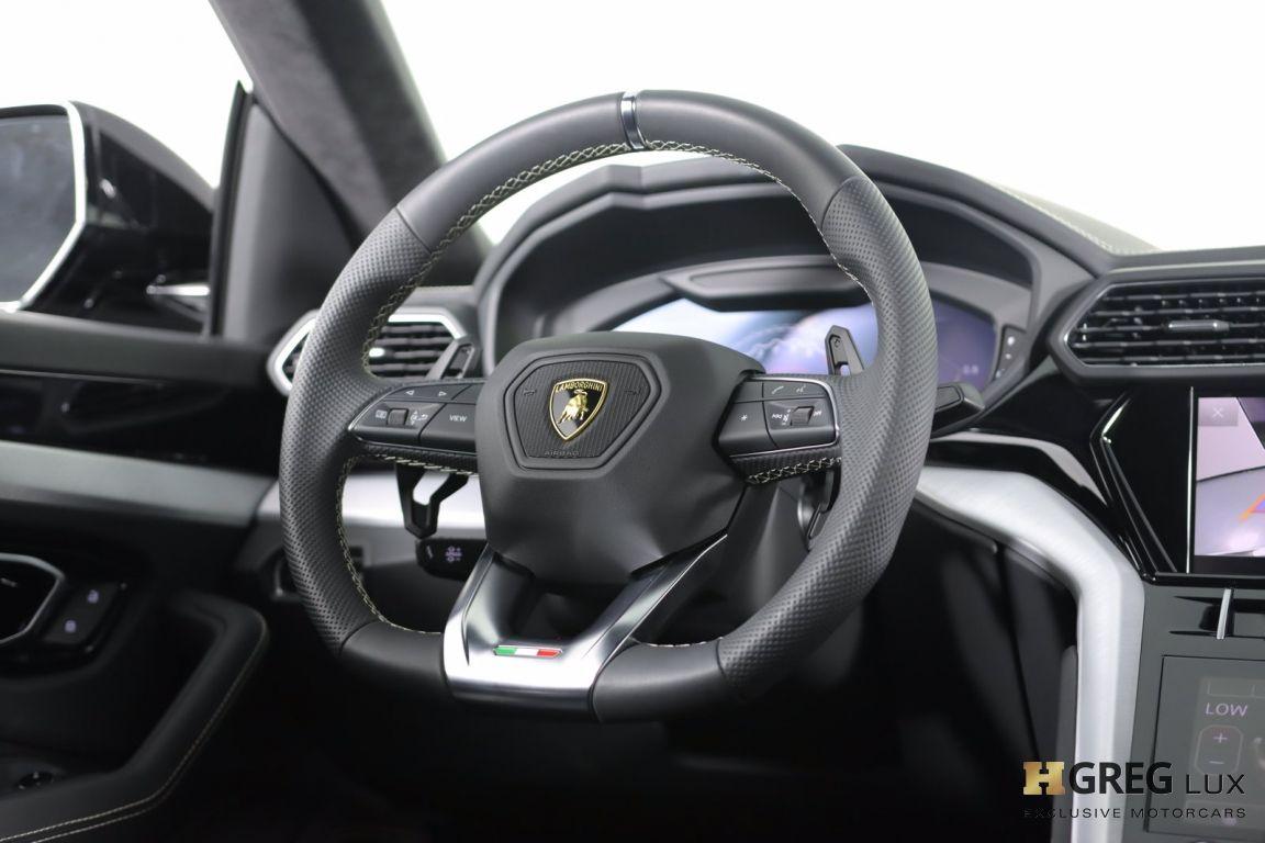 2021 Lamborghini Urus  #49