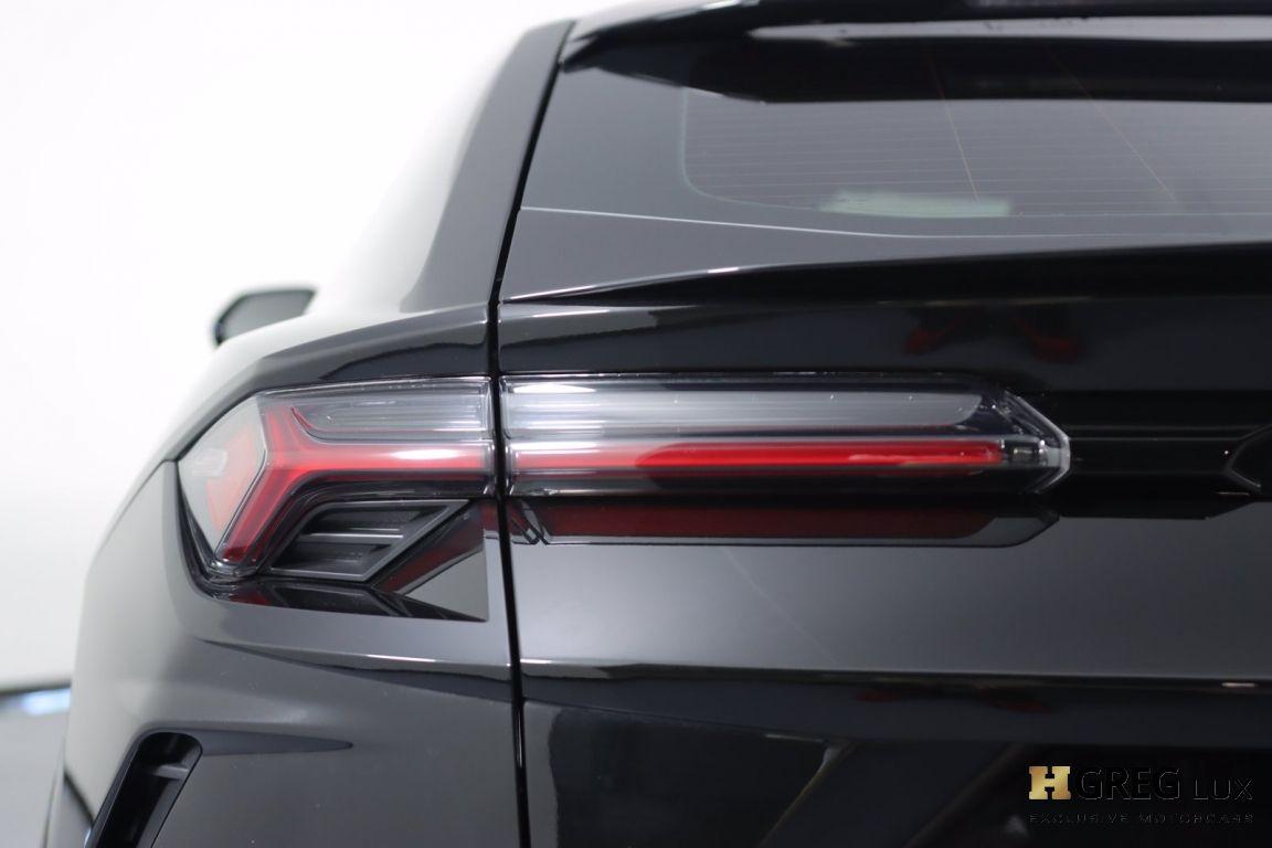 2021 Lamborghini Urus  #17