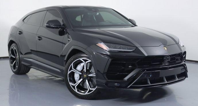 2021 Lamborghini Urus  #0