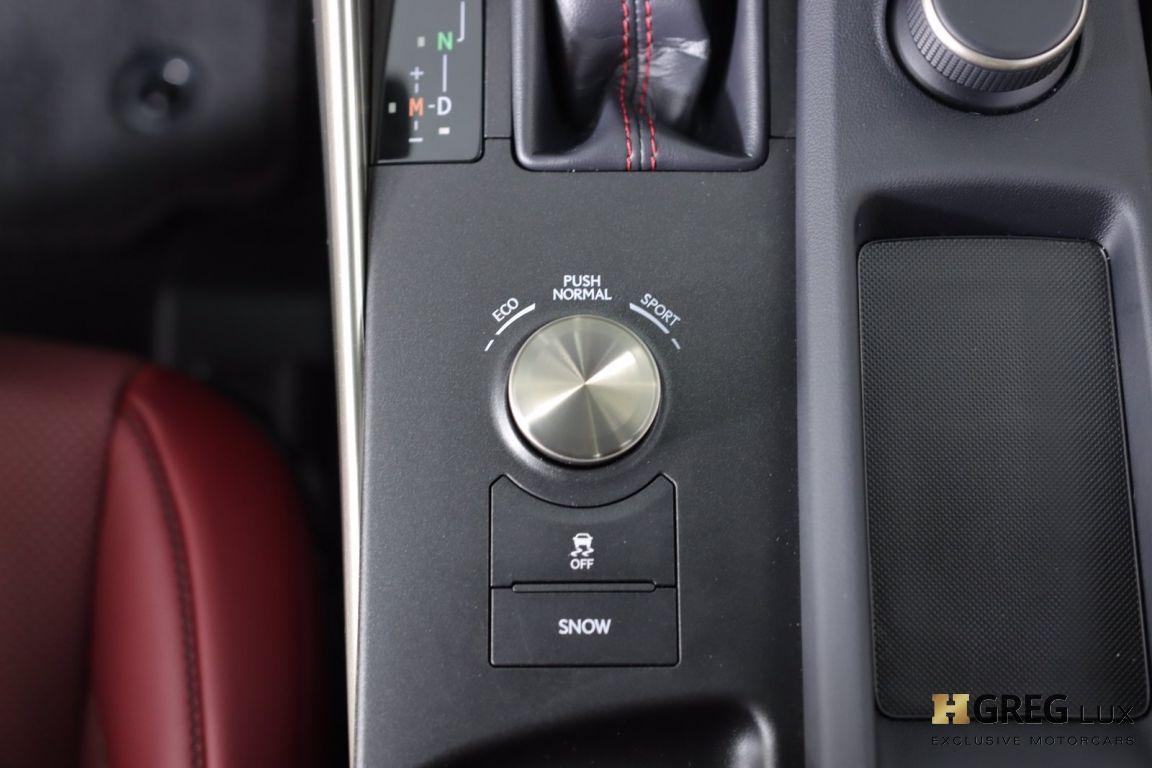 2019 Lexus IS IS 300 F SPORT #45