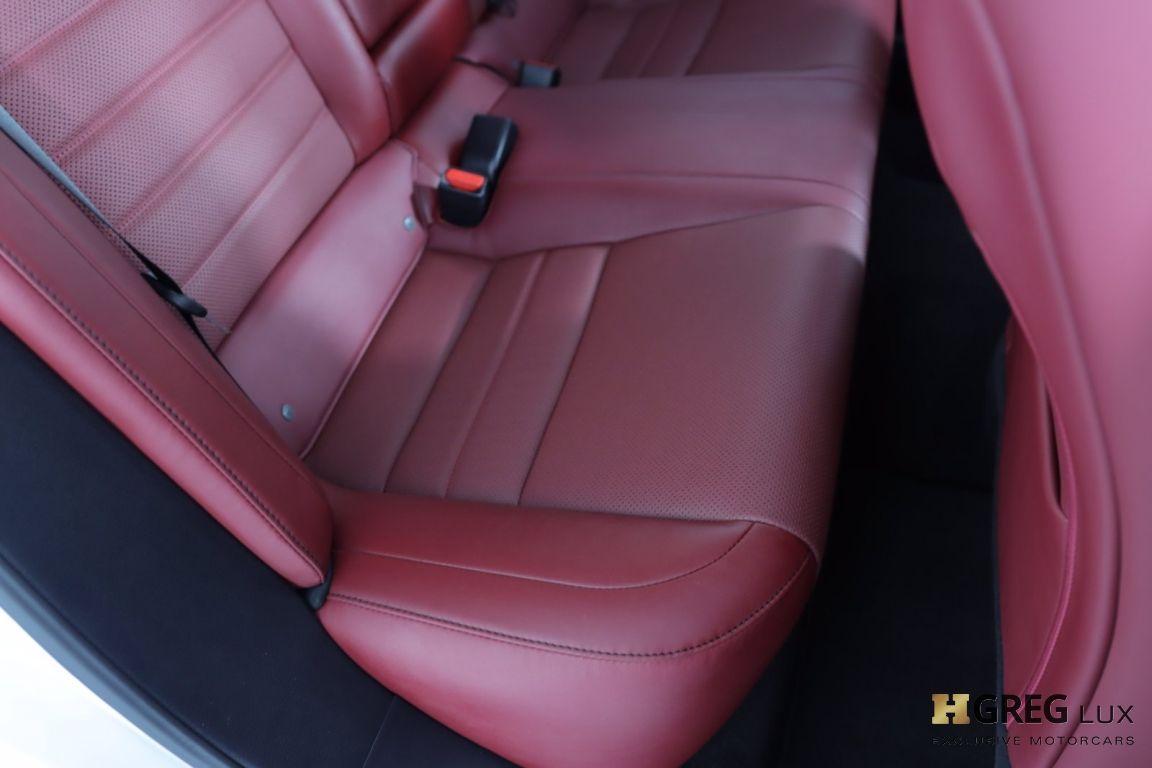 2019 Lexus IS IS 300 F SPORT #36