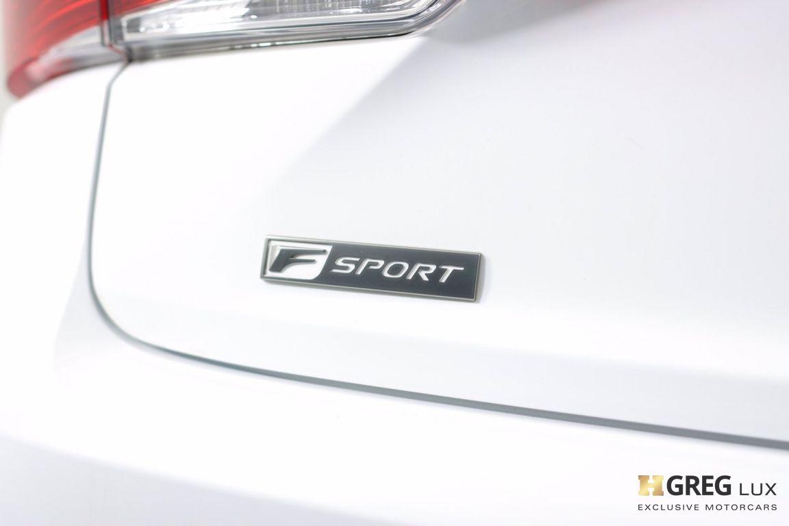 2019 Lexus IS IS 300 F SPORT #20