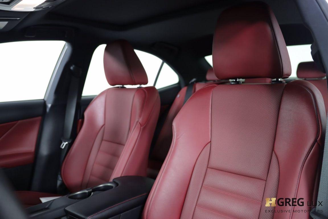 2019 Lexus IS IS 300 F SPORT #2