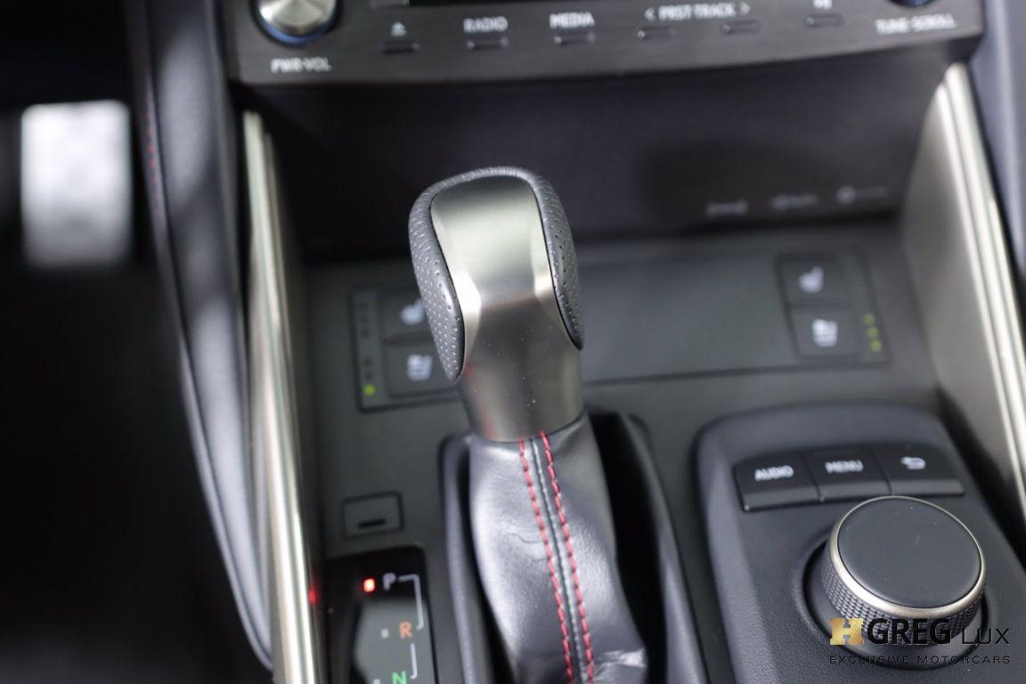 2019 Lexus IS IS 300 F SPORT #44