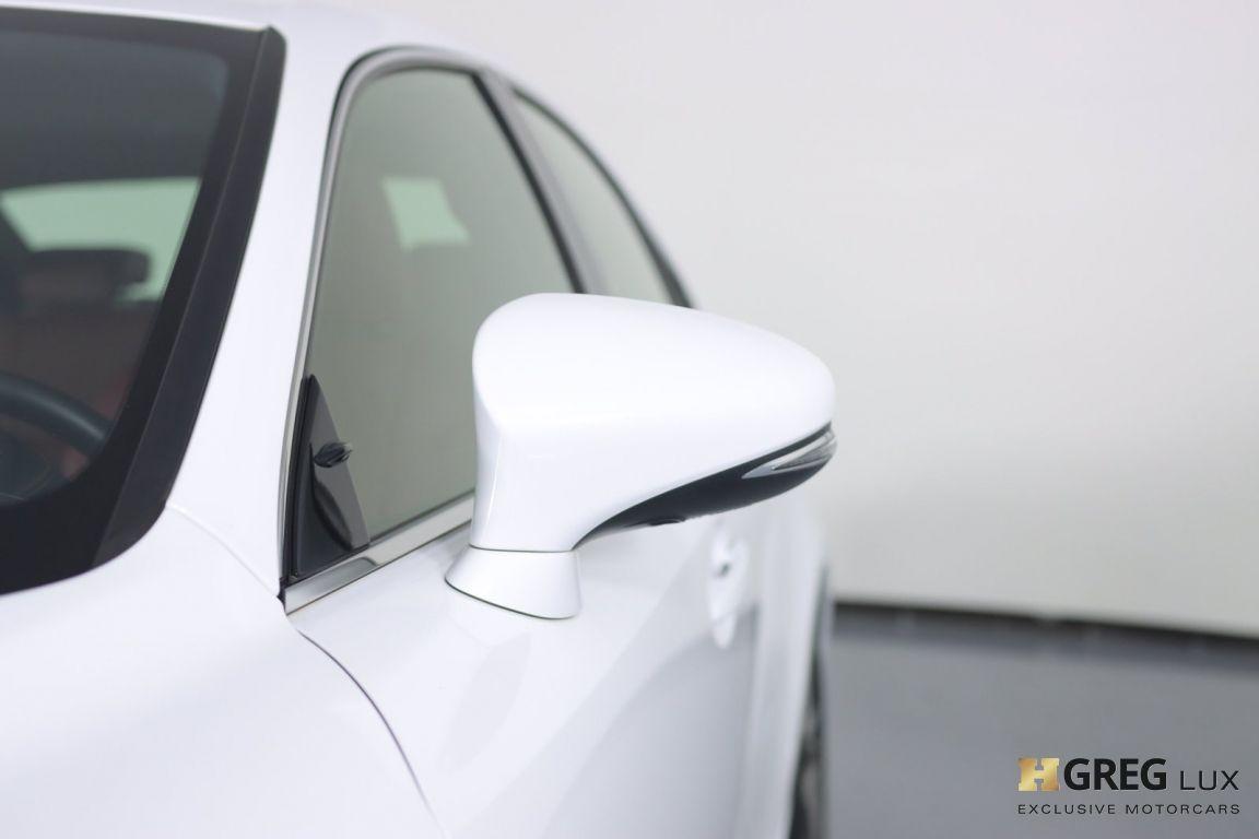 2019 Lexus IS IS 300 F SPORT #8