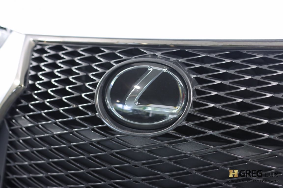 2019 Lexus IS IS 300 F SPORT #6