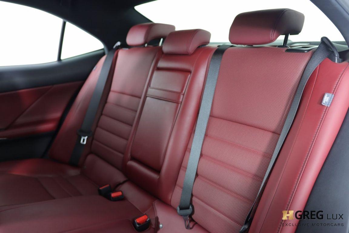2019 Lexus IS IS 300 F SPORT #31
