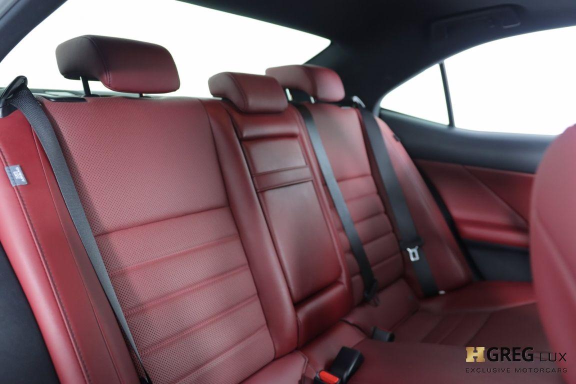 2019 Lexus IS IS 300 F SPORT #35