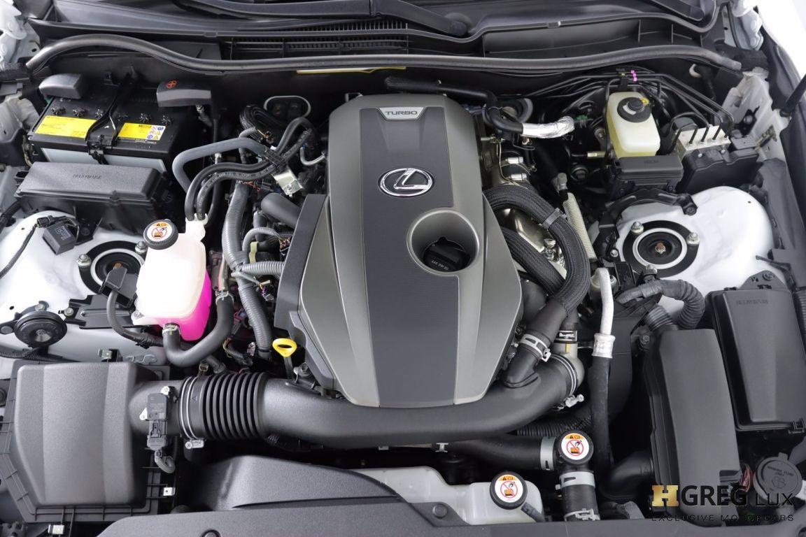 2019 Lexus IS IS 300 F SPORT #51