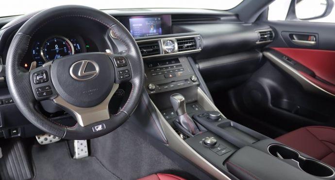 2019 Lexus IS IS 300 F SPORT #1