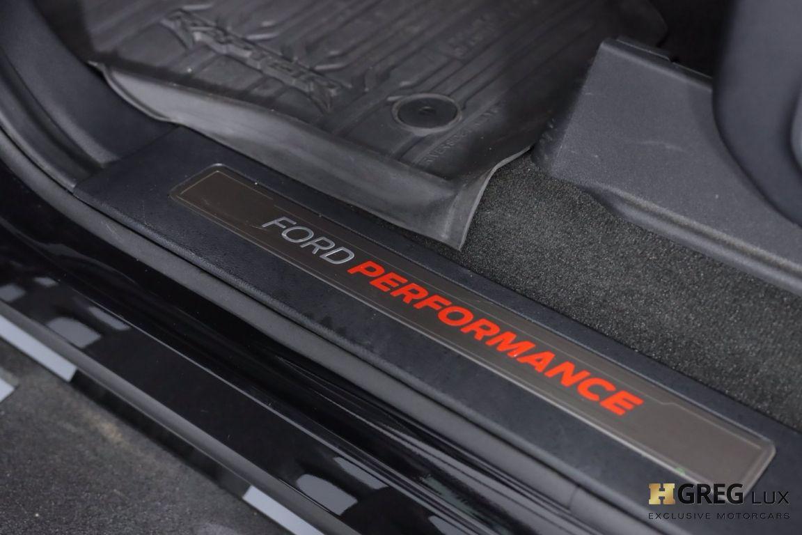 2020 Ford F 150 Raptor #39
