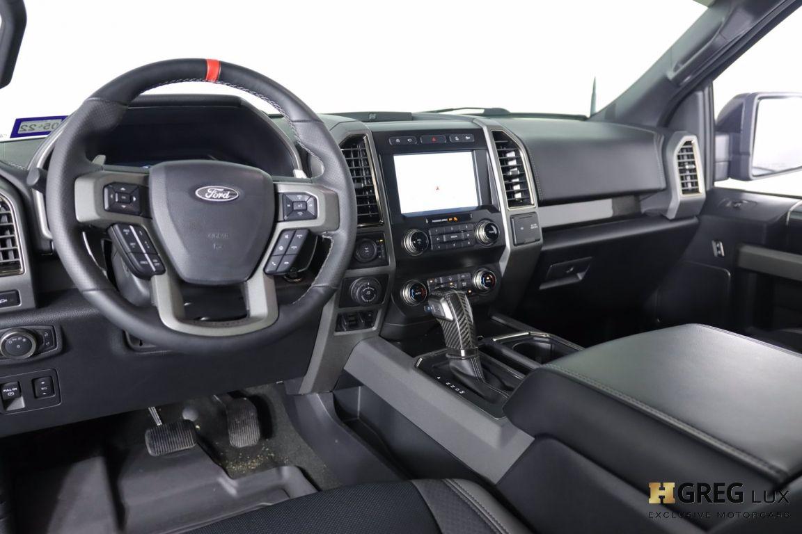 2020 Ford F 150 Raptor #1
