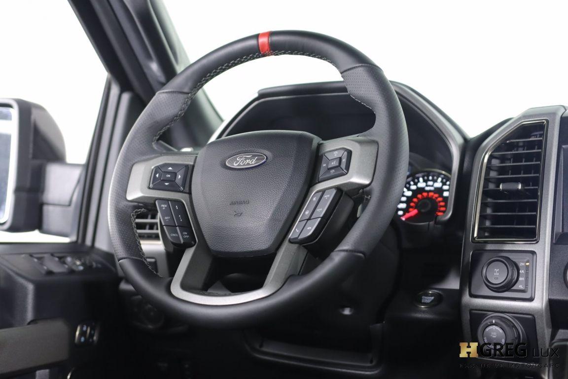 2020 Ford F 150 Raptor #40