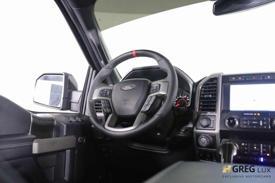 2020 Ford F 150 Raptor #41