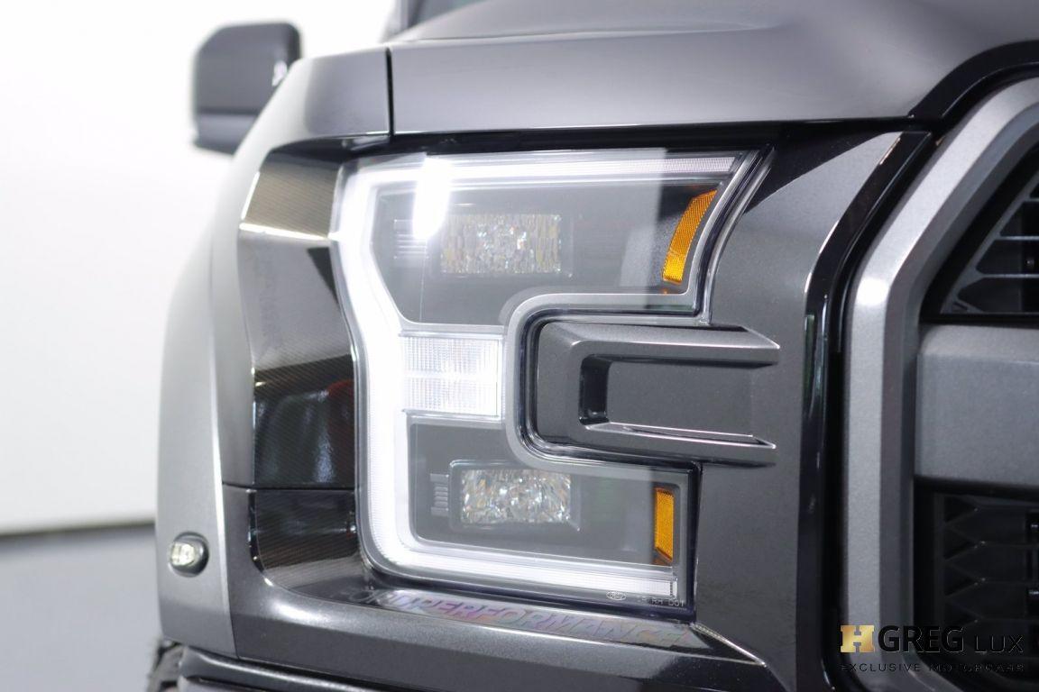 2020 Ford F 150 Raptor #4