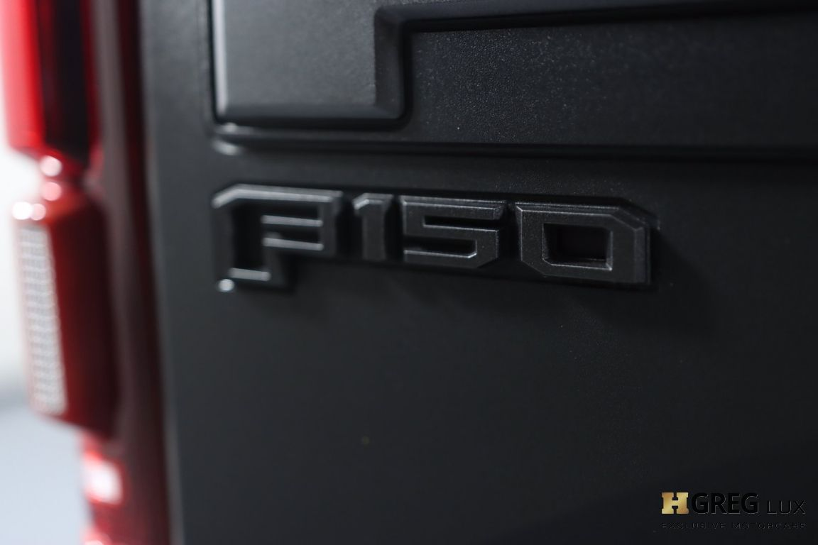 2020 Ford F 150 Raptor #20