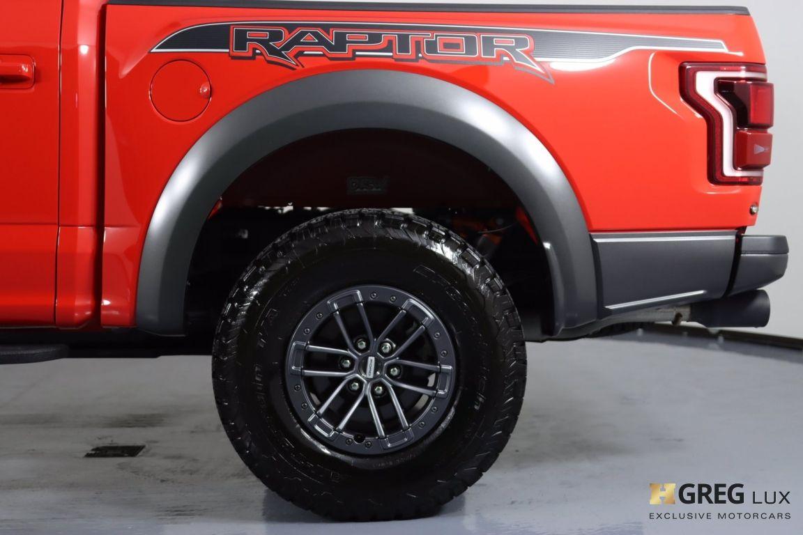 2020 Ford F 150 Raptor #24