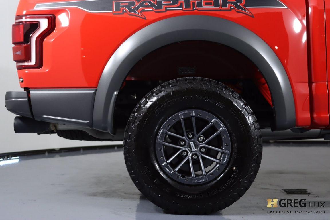 2020 Ford F 150 Raptor #13