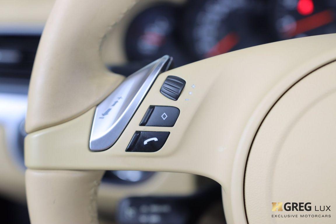 2014 Porsche 911  #51