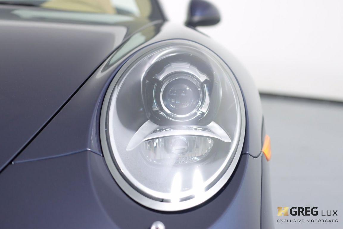 2014 Porsche 911  #8