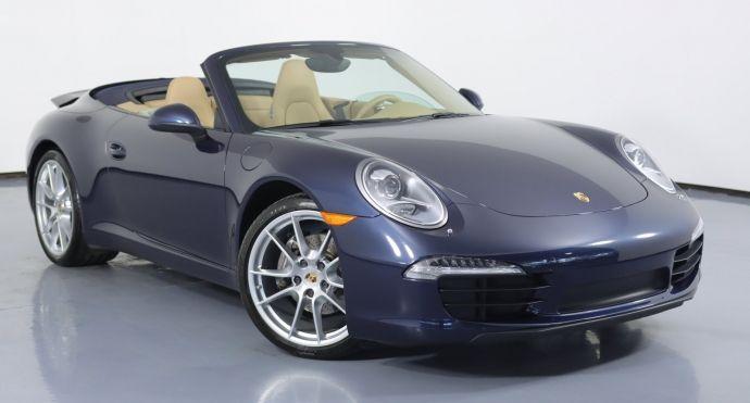 2014 Porsche 911  #0