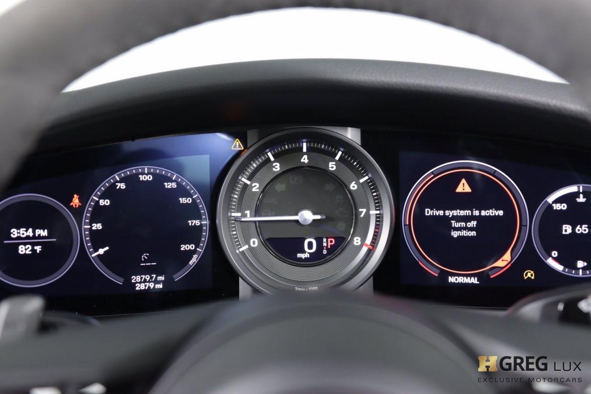 2020 Porsche 911 Carrera S #48