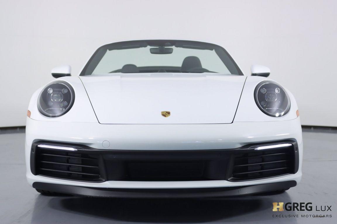 2020 Porsche 911 Carrera S #6