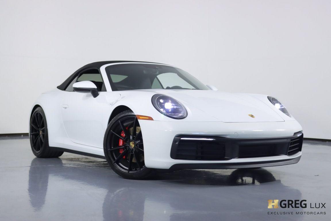 2020 Porsche 911 Carrera S #4