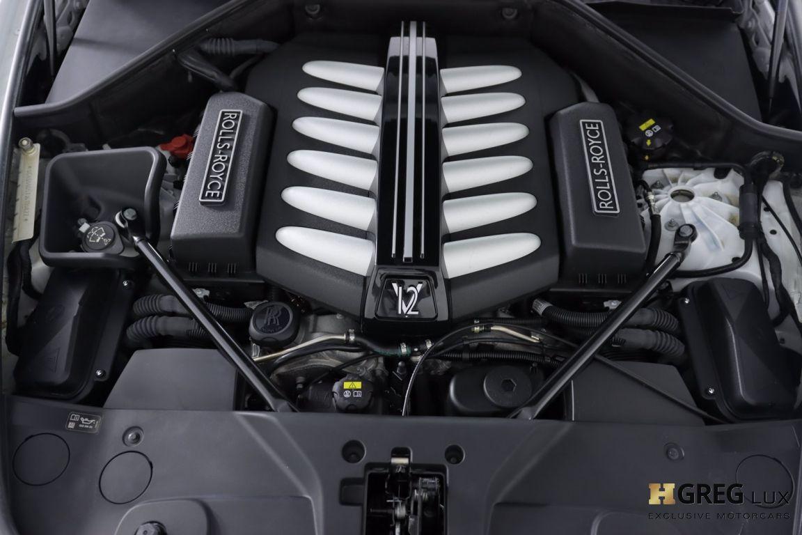 2018 Rolls Royce Dawn  #48