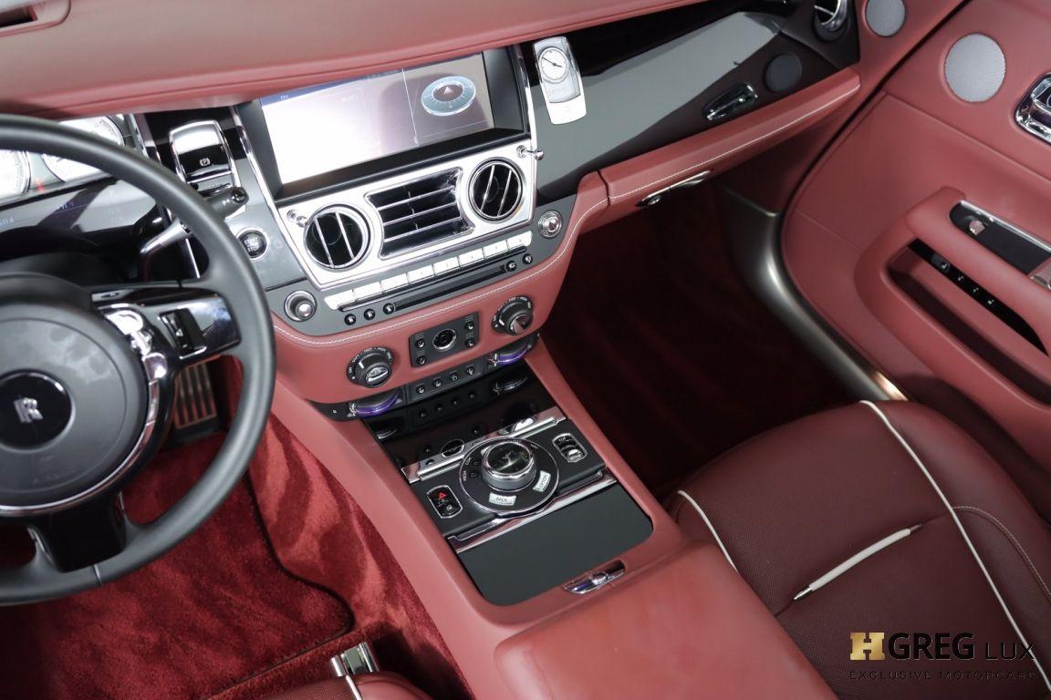 2018 Rolls Royce Dawn  #38