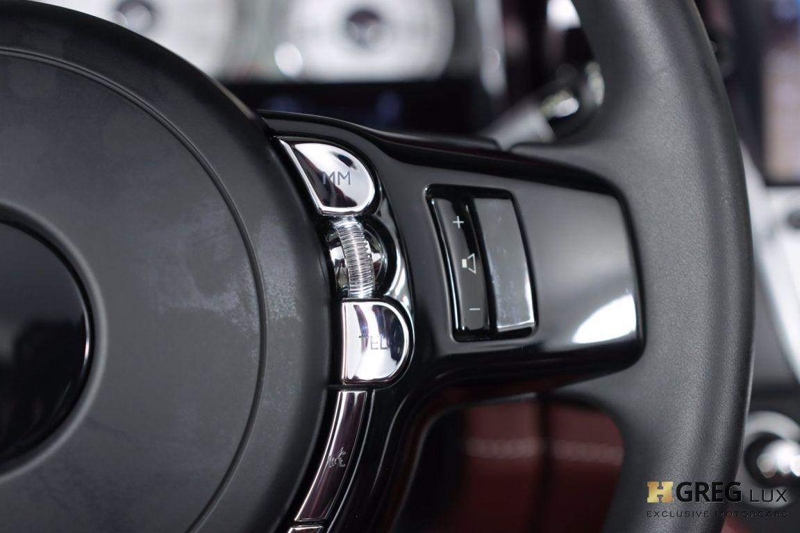2018 Rolls Royce Dawn  #46