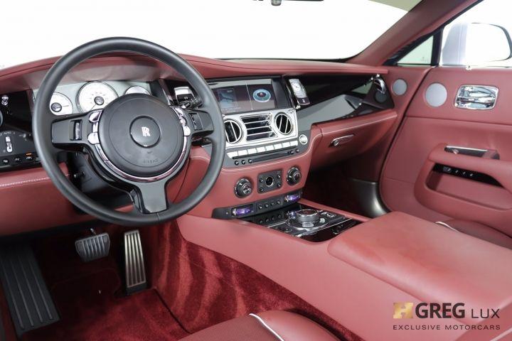 2018 Rolls Royce Dawn  #1