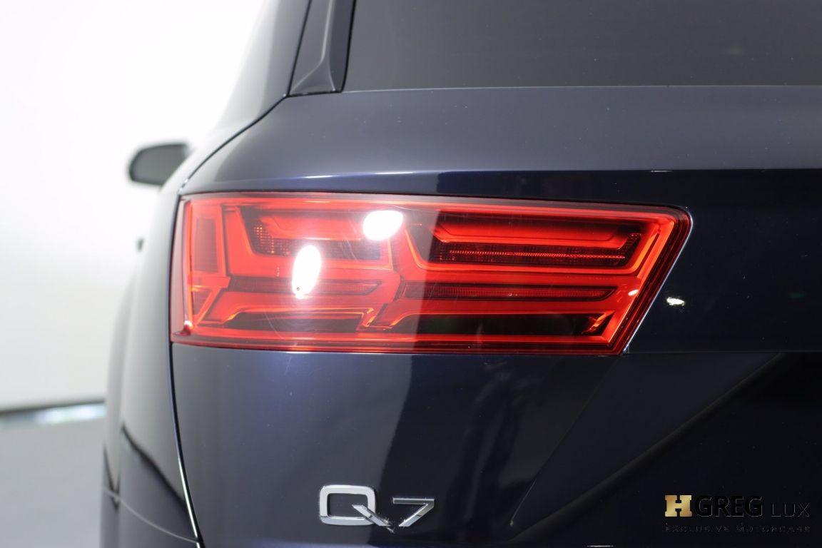 2018 Audi Q7 Premium Plus #17