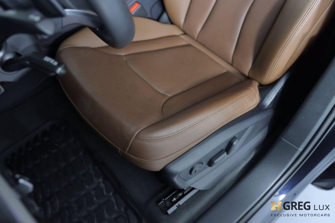 2018 Audi Q7 Premium Plus #29