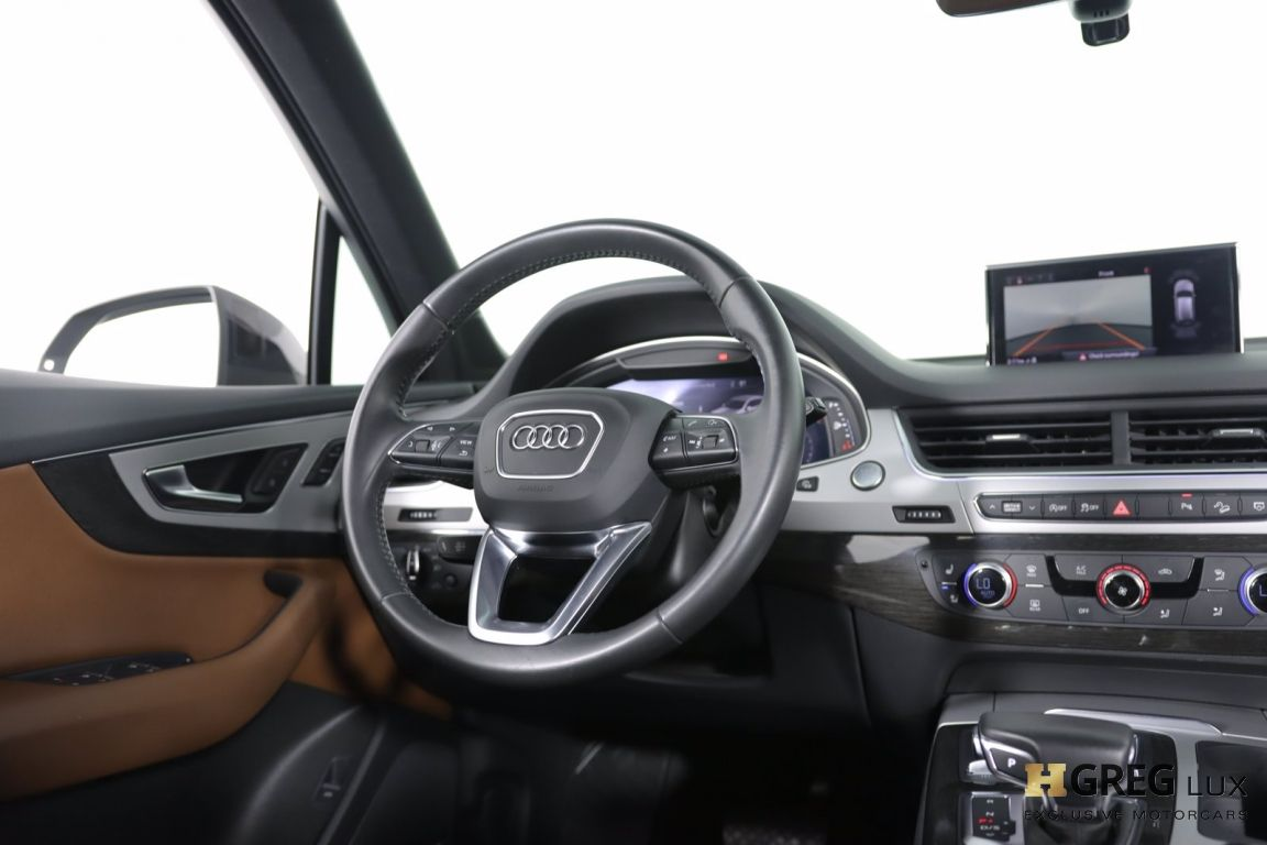 2018 Audi Q7 Premium Plus #49
