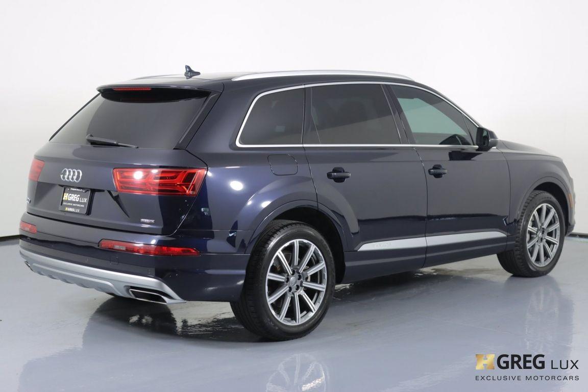 2018 Audi Q7 Premium Plus #15
