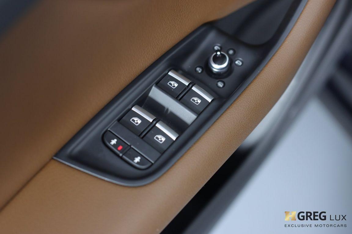 2018 Audi Q7 Premium Plus #37