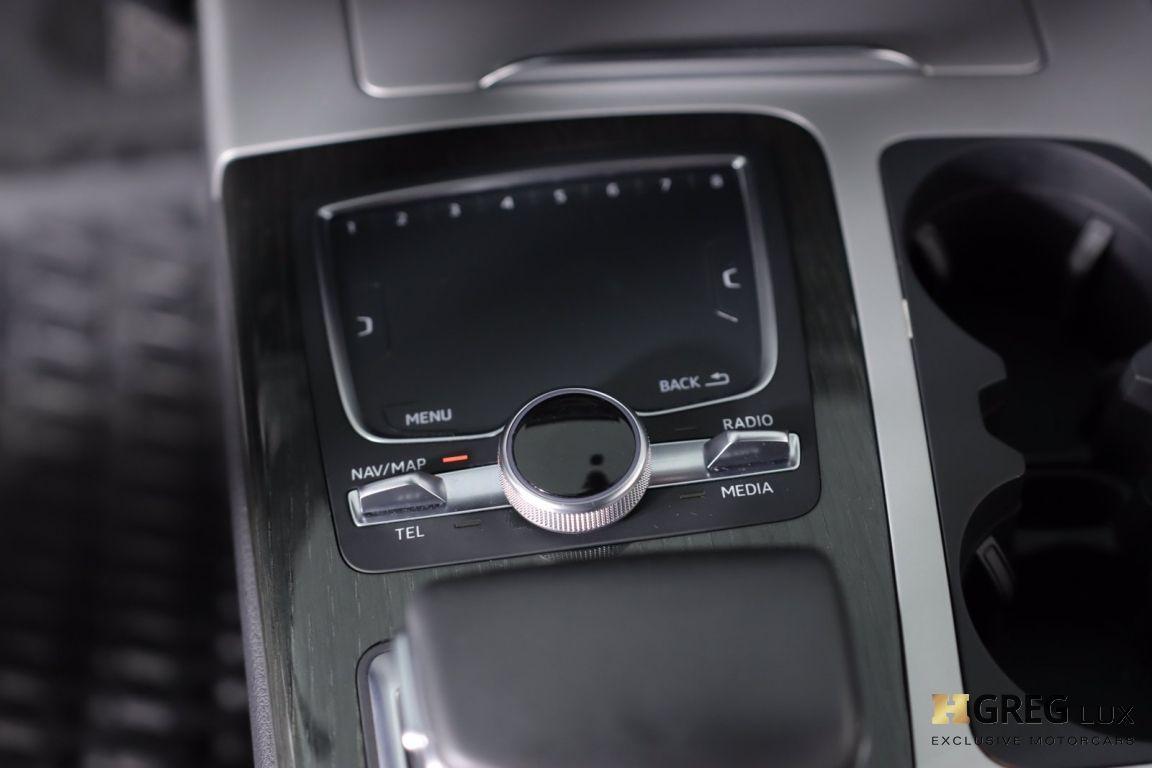 2018 Audi Q7 Premium Plus #44