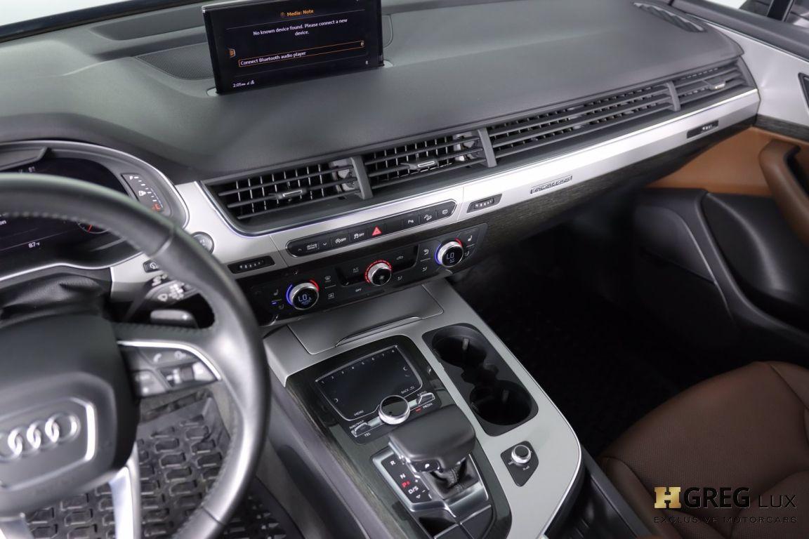 2018 Audi Q7 Premium Plus #40