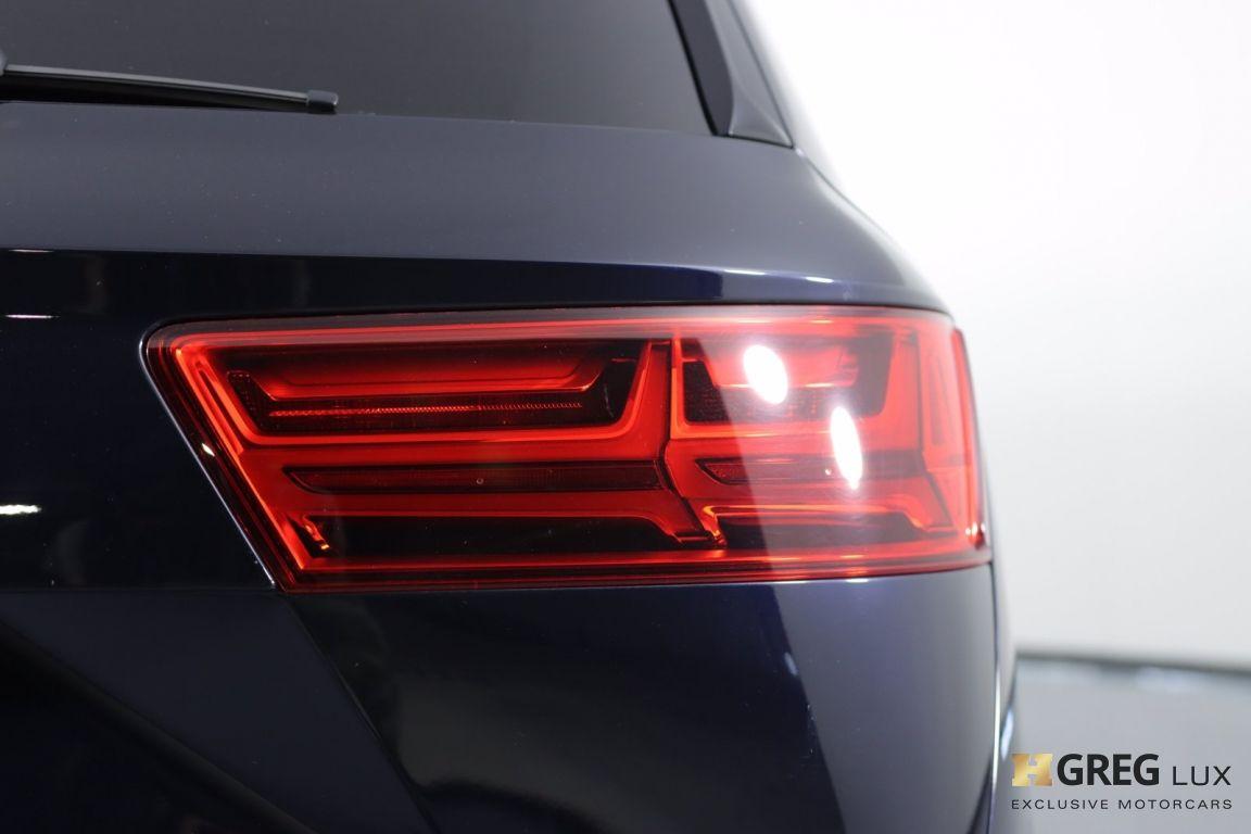 2018 Audi Q7 Premium Plus #18