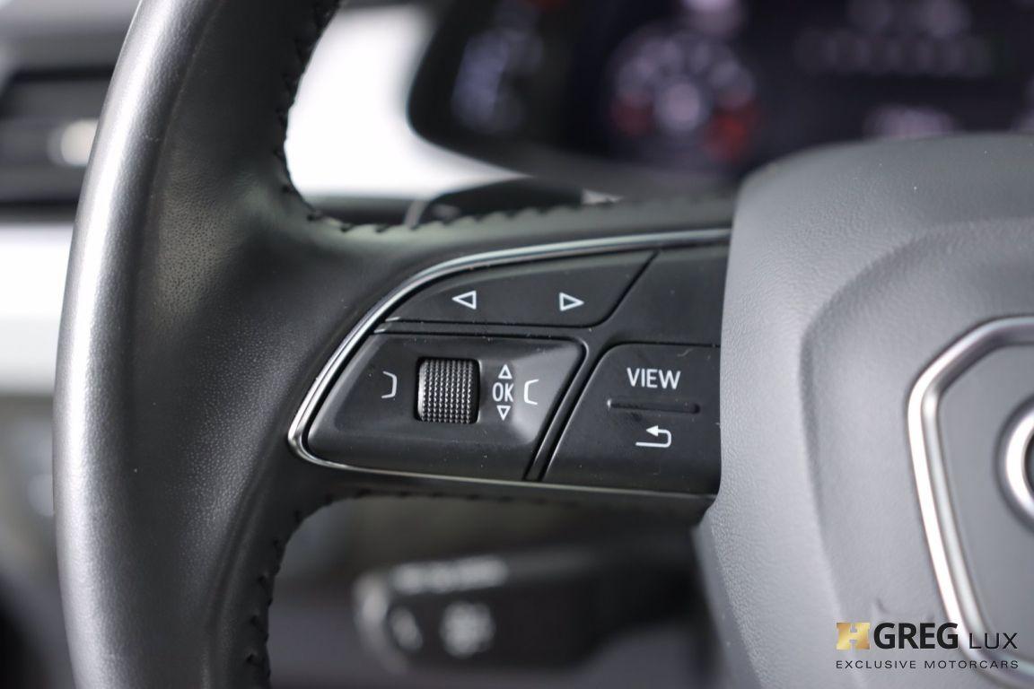 2018 Audi Q7 Premium Plus #51