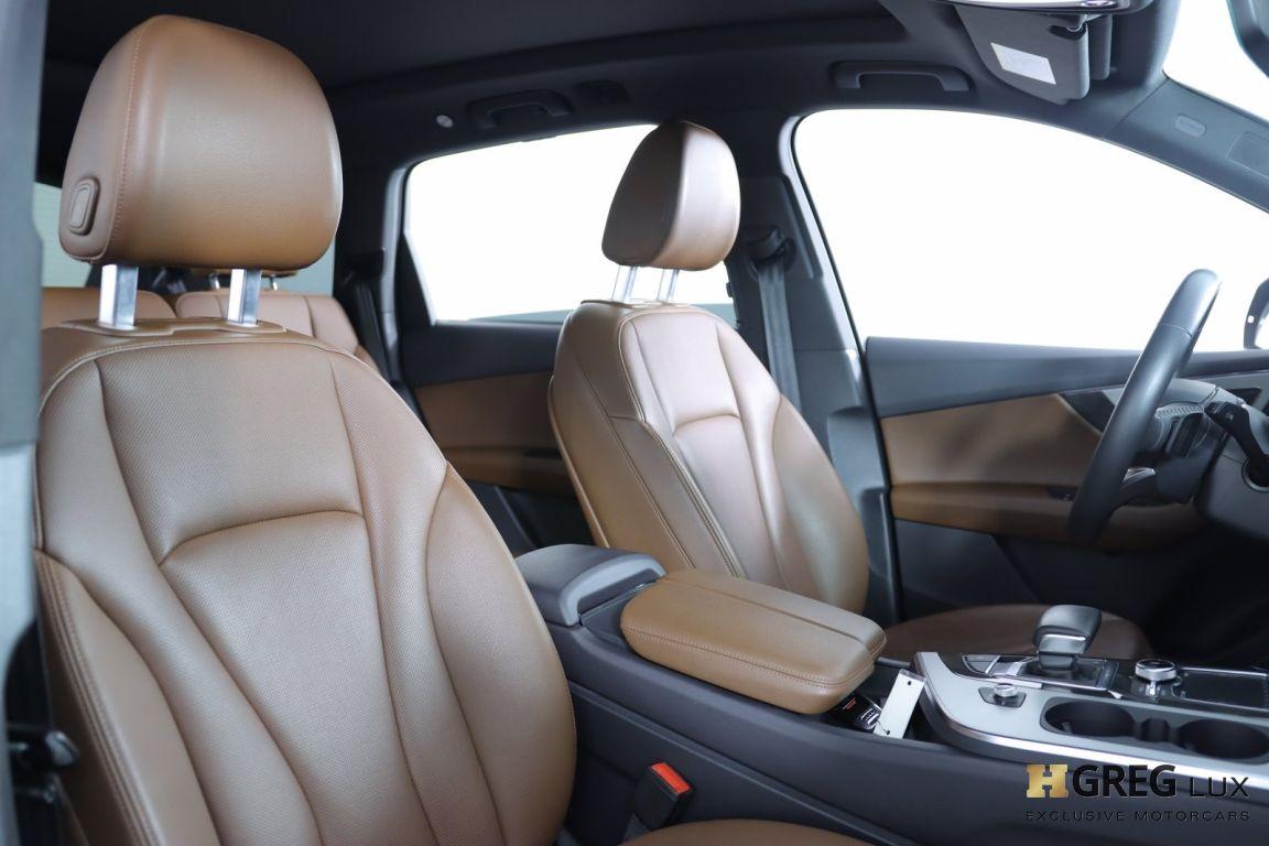 2018 Audi Q7 Premium Plus #32