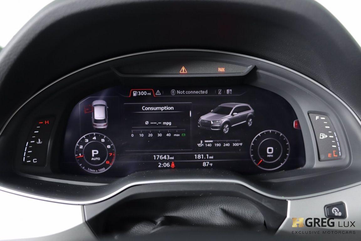 2018 Audi Q7 Premium Plus #47