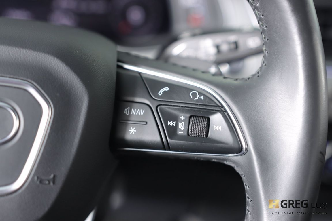 2018 Audi Q7 Premium Plus #52