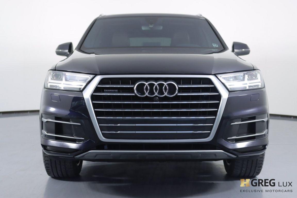 2018 Audi Q7 Premium Plus #3