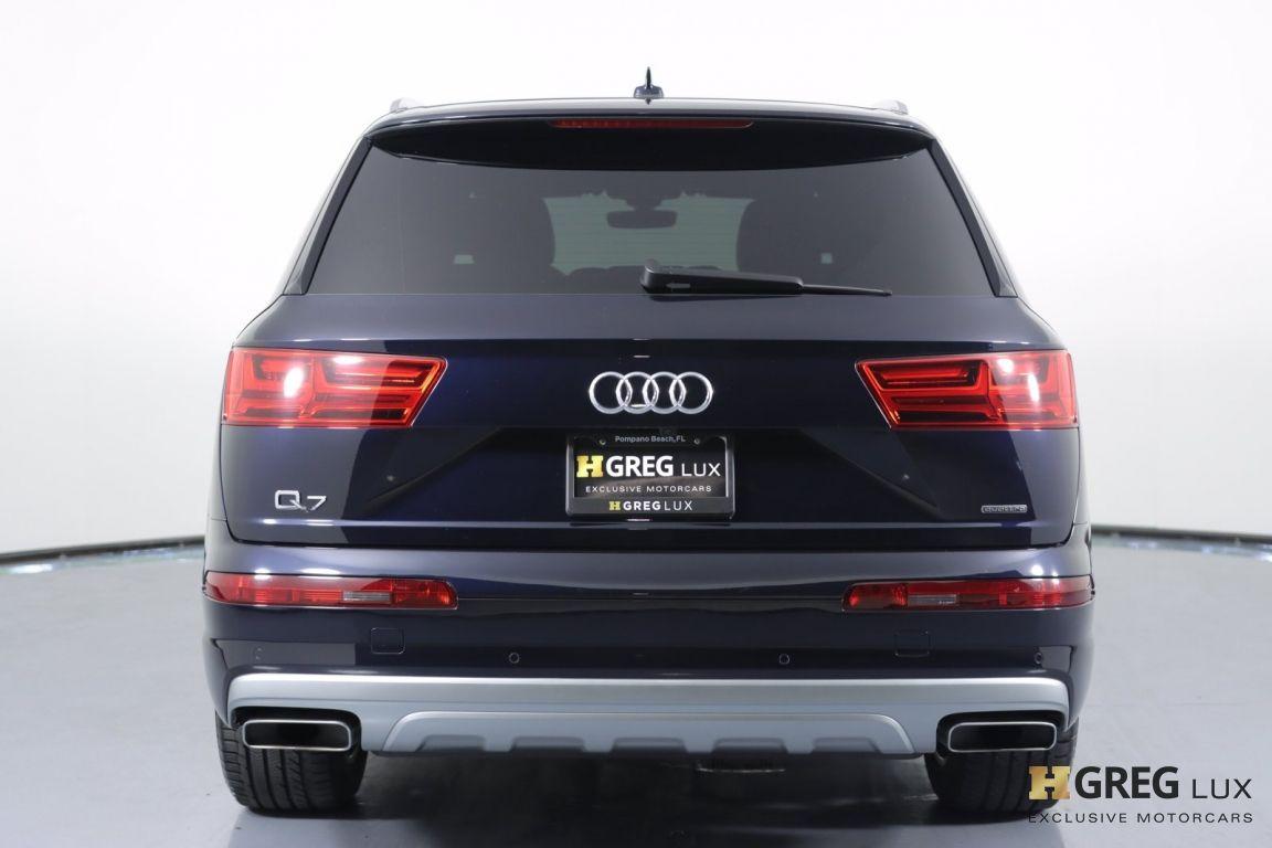 2018 Audi Q7 Premium Plus #16
