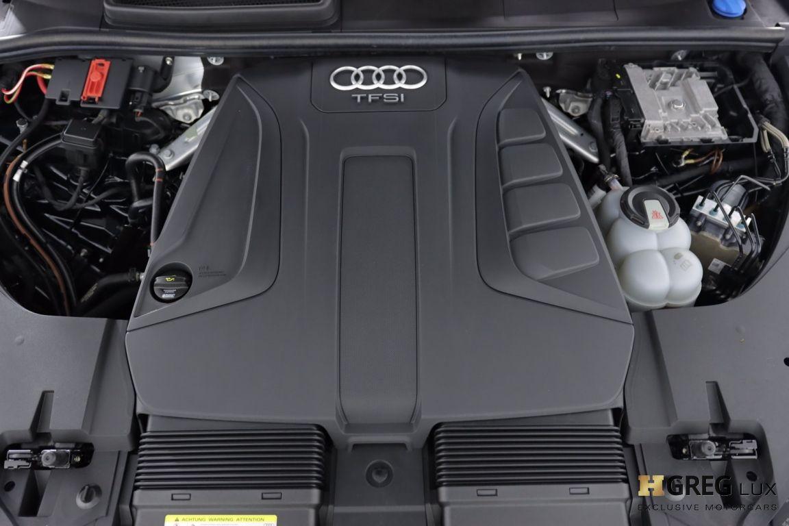 2018 Audi Q7 Premium Plus #55