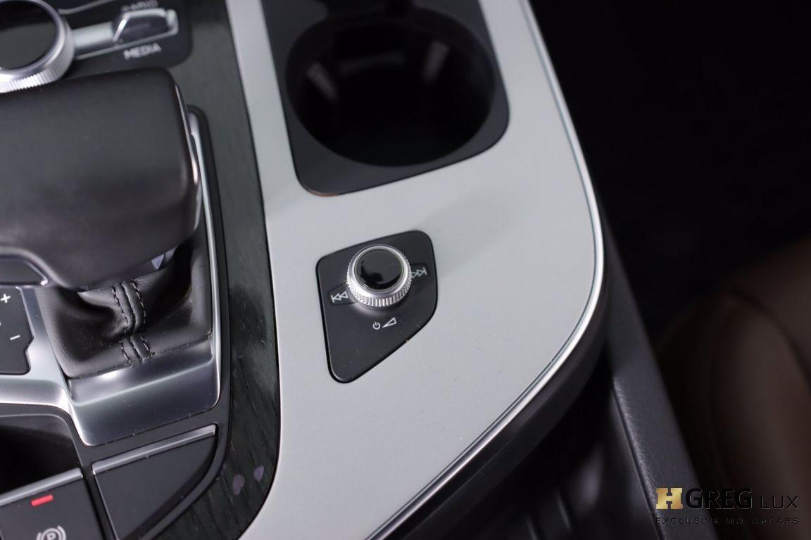 2018 Audi Q7 Premium Plus #46