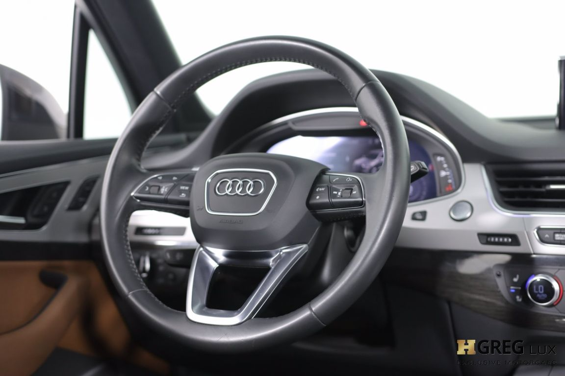 2018 Audi Q7 Premium Plus #50