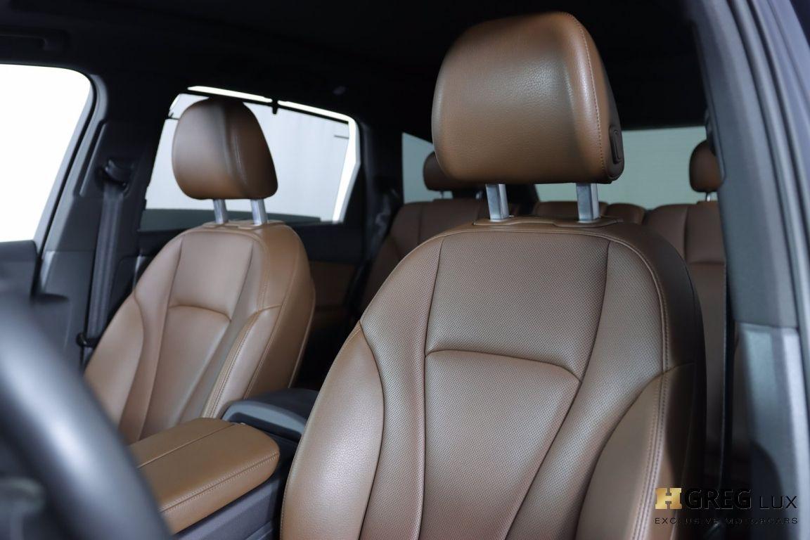 2018 Audi Q7 Premium Plus #2
